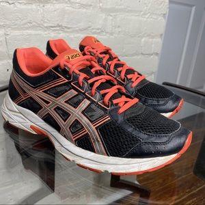 ASICS Gel Contend 4 Running Shoes 9